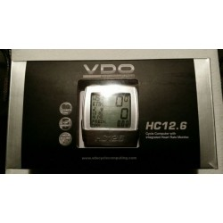 VDO  HC 12,6
