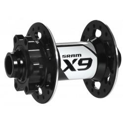 SRAM  X-9  przód