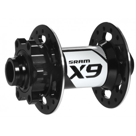 SRAM  X-9  przód 15